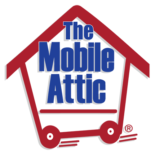 Door To Door Portable Storage Containers | The Mobile Attic