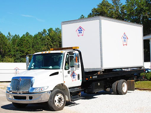 The Mobile Attic Dothan Commercial Rental Mobile Attic